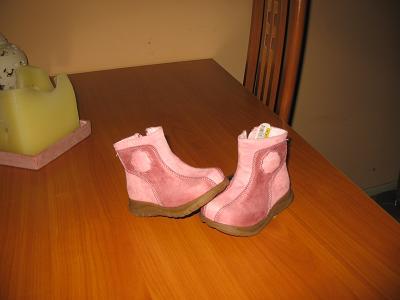 nieuwe schoenen shellie